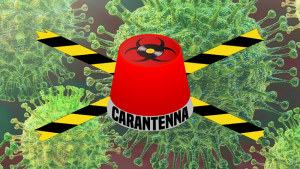 Carantenna | No Antenna, No Party