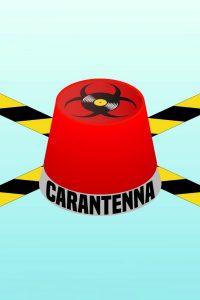 Carantenna | No Antenna, No Party