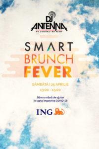 Smart Brunch ING | DJ Antenna